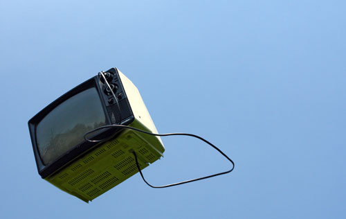 Television in Air