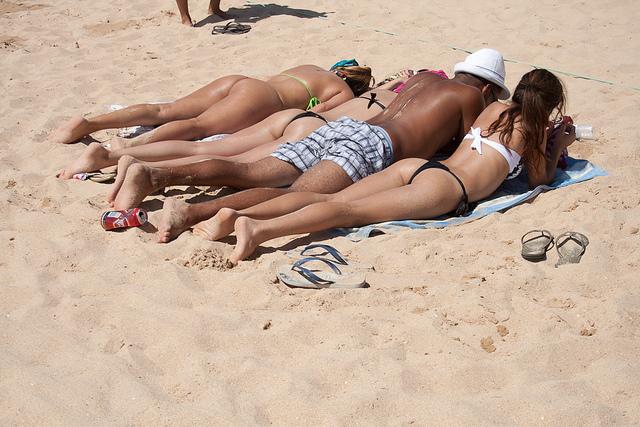 Nude vacation Nude