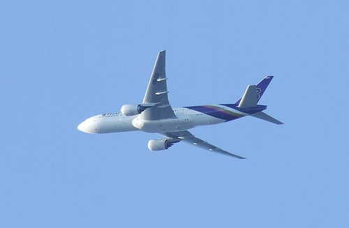 Thai Airplane