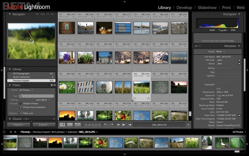 How to Win a Free Copy of Adobe Photoshop Lightroom 3 (Only 1 Copy Left!)