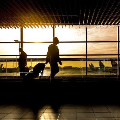 Airport Travelers