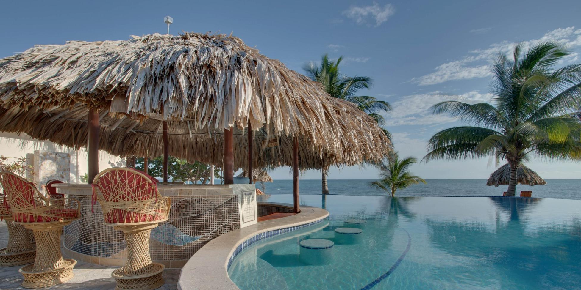 Almond Beach Resort (Belize)