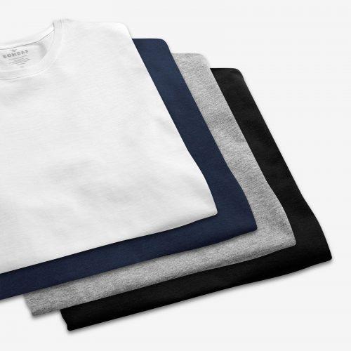 Bombas Pima Cotton Travel Shirts (various colors)
