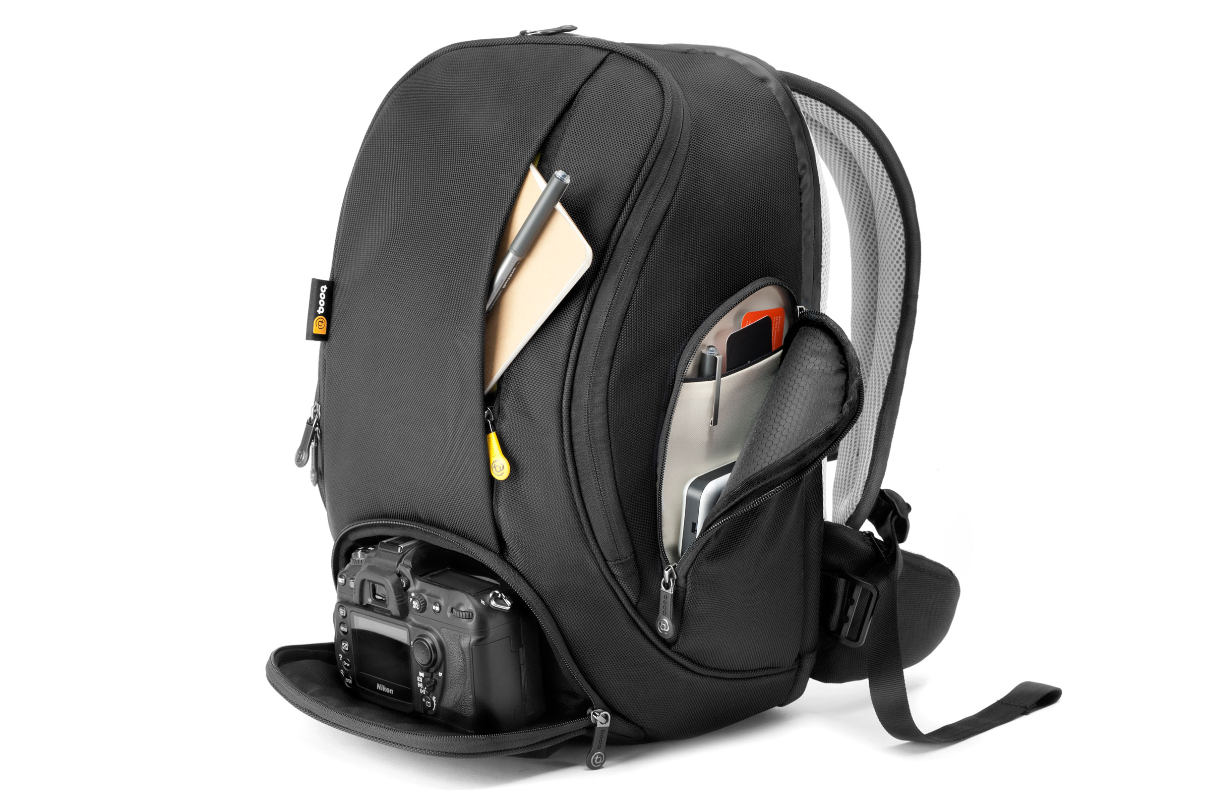 booq Boa Flow Backpack