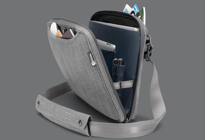 booq Viper Courier 15 Slim Shoulder Bag