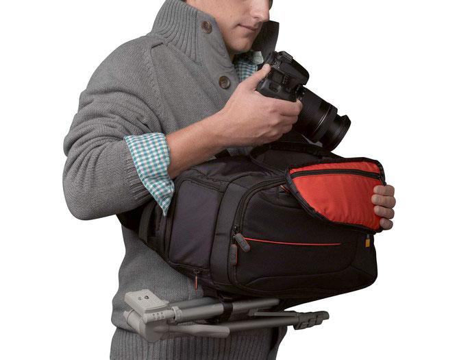 Case Logic DCB308 SLR Camera Sling