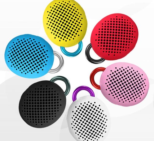 Divoom Bluetune-Bean Portable/Travel Bluetooth Speaker (various colors)