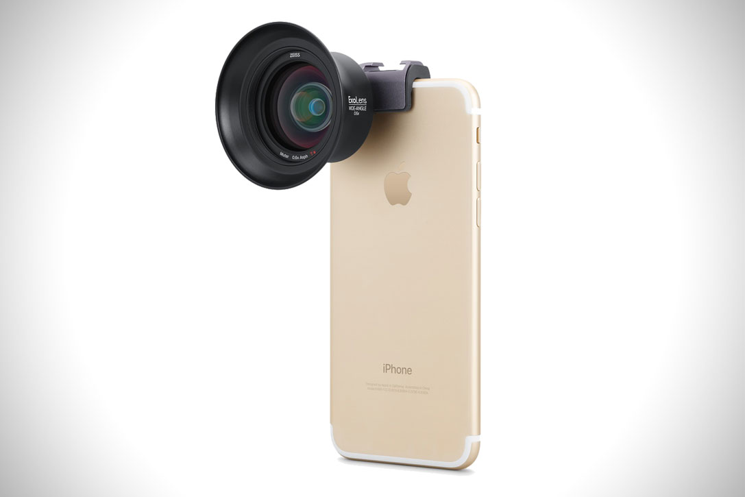 ExoLens PRO with Optics by ZEISS Wide-Angle