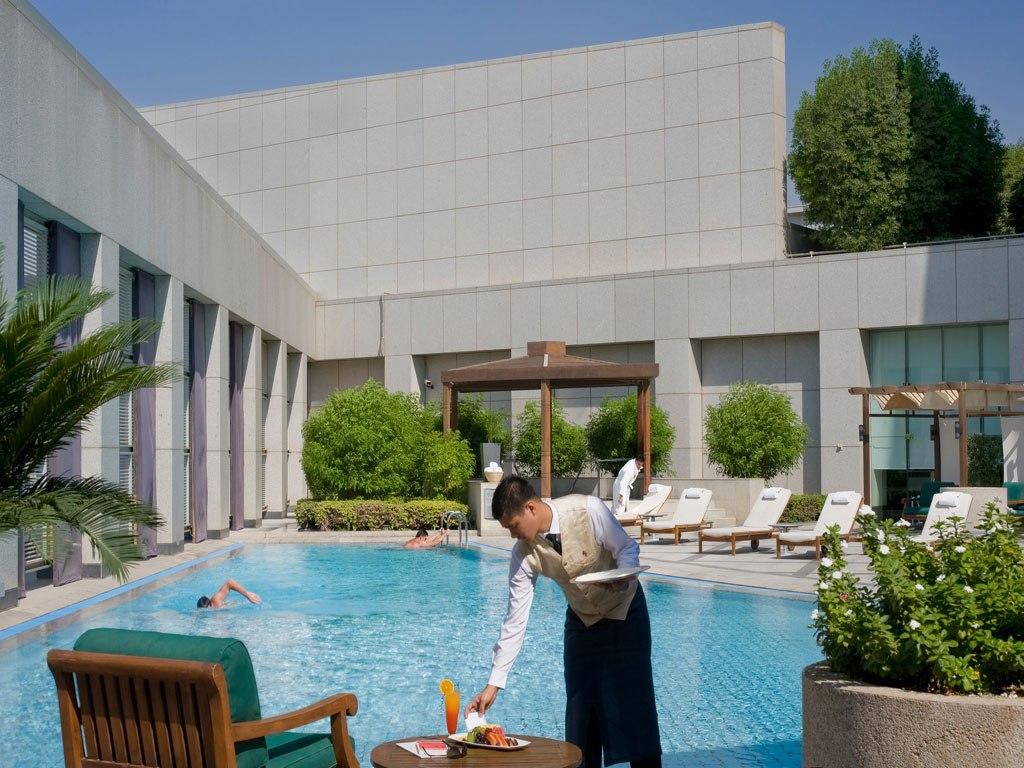 Four Seasons Hotel, Riyadh