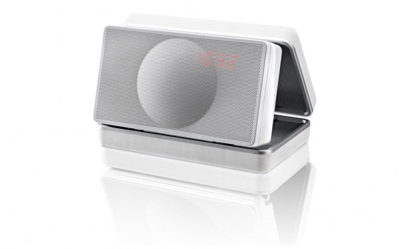Geneva Model XS Portable High-End Sound System