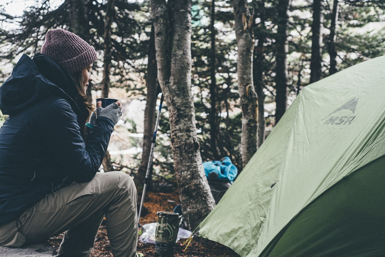 Up Your Car Camping Game with These 12 Clever Gadgets — Vagabondish