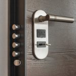 Heavy Duty Door Lock