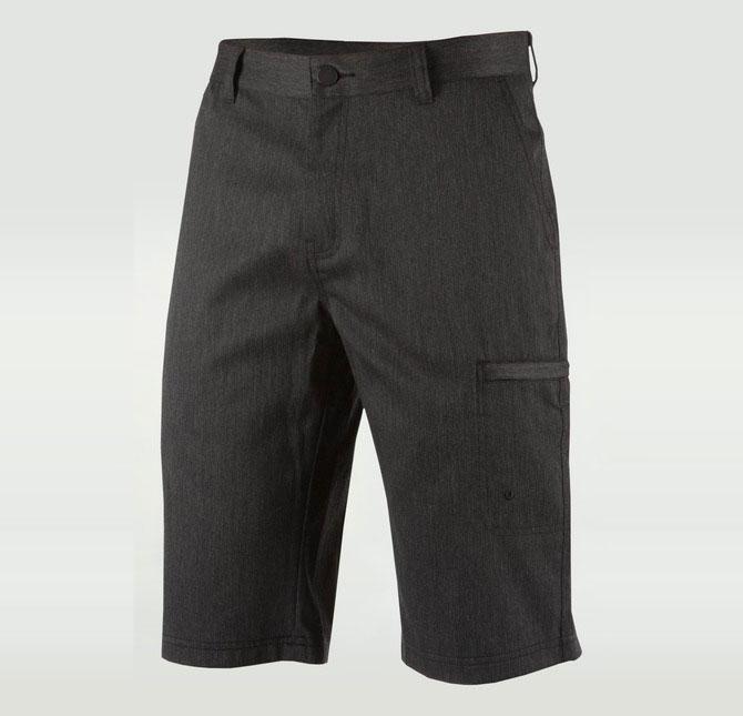 Icebreaker Men's Seeker Shorts (black)