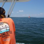 Kevin, Owner of Island Style Parasail