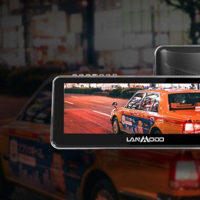 Lanmodo Vast Automotive Night Vision System
