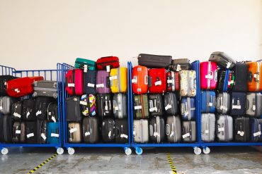Luggage Stacks