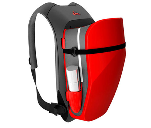 Quikshell Modular Backpack Pack Only What You Need