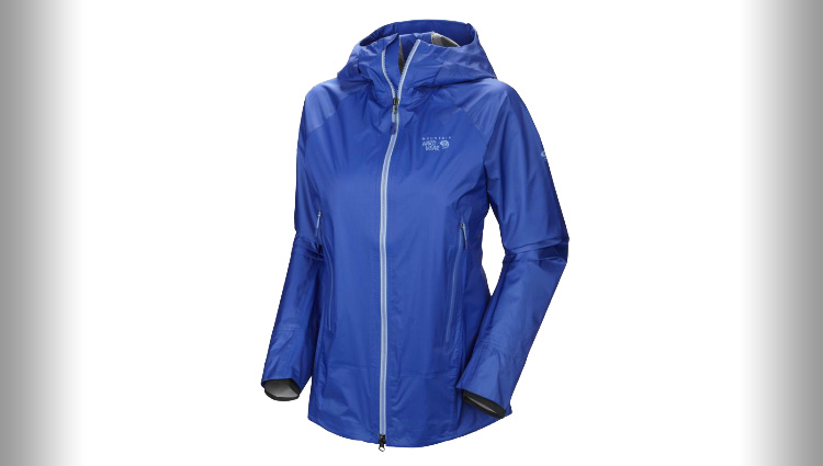 Mountain Hardwear Women's Hyaction Jacket