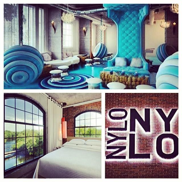 NYLO Hotel - Warwick/Providence, Rhode Island