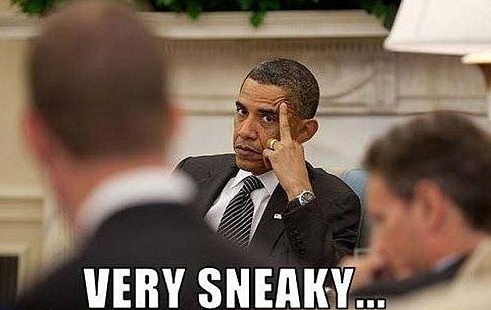 obama-very-sneaky-middle-finger