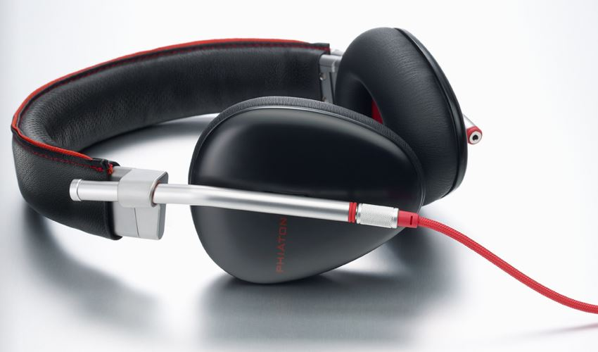 Phiaton Bridge MS 500 Headphones