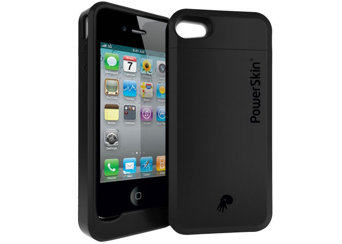 PowerSkin Battery Case for Mobile Phones