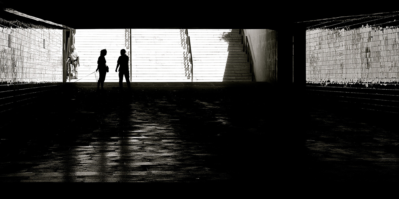 Talking Silhouettes, Portugal