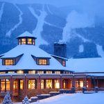 Stowe Winter Lodge