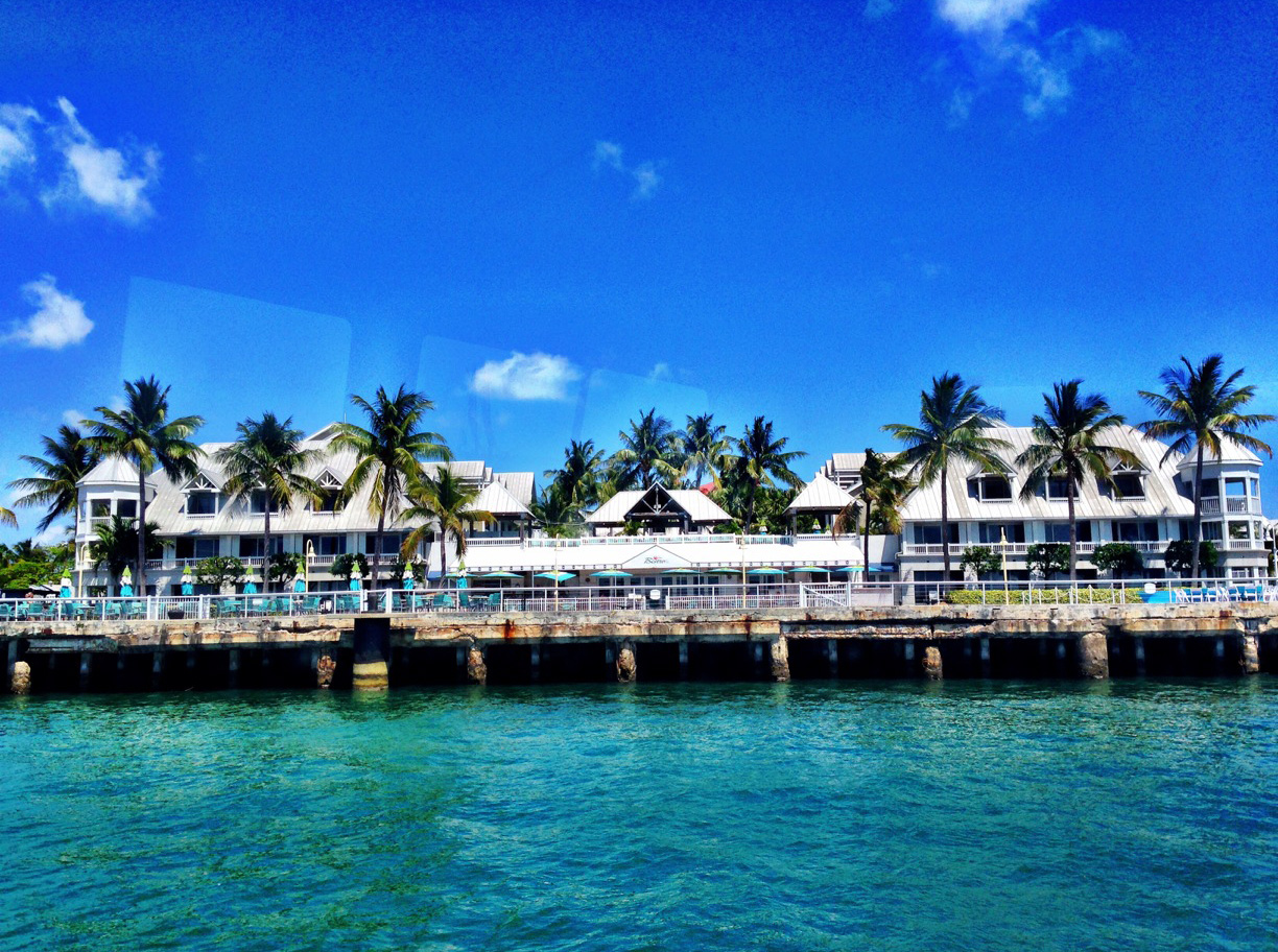 The Westin Key West Resort & Marina, Key West, Florida