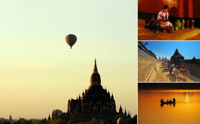 Travel Contest: Win a Trip to Myanmar! — Vagabondish