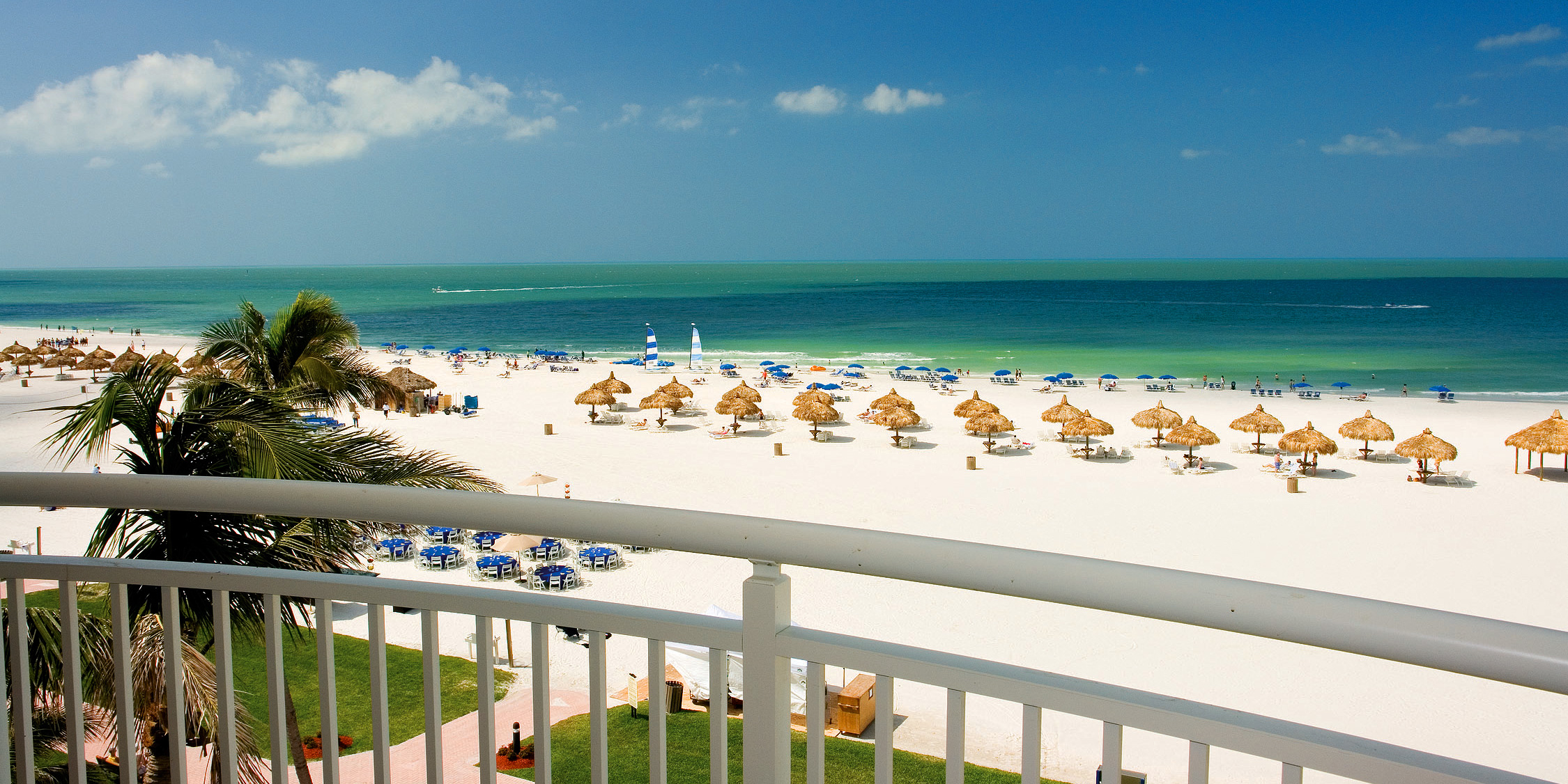 Beachview of Marriott Resort Marco Island, Florida