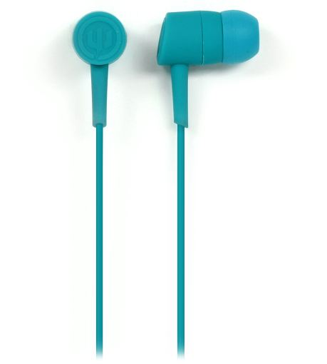 Wicked Audio Mojo Earbuds (teal)