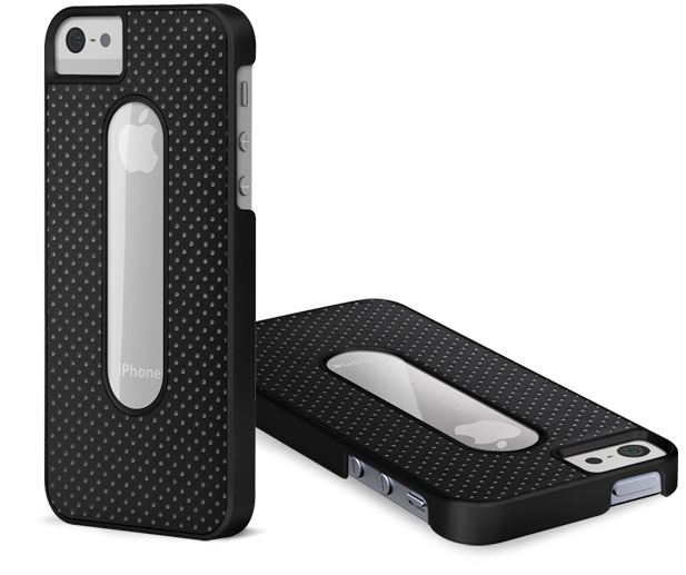 X-Doria Dash iPhone 5 Case (black)